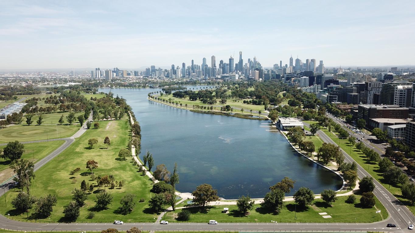 Melbourne outer suburbs